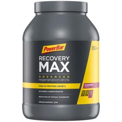 Powerbar Recovery Max Eiweißpulver (1144 g)