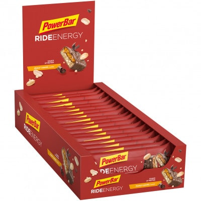 Powerbar Ride Energy Energieriegel Box (18 x 55 g)