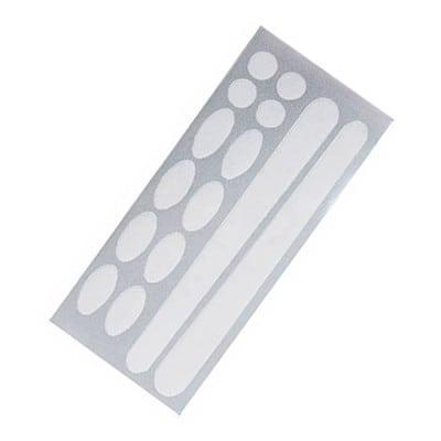Proline Scratch Guard Schutzfolien Set