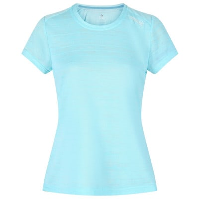 Regatta Breakbar VI Rad Shirt kurzarm Damen