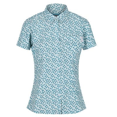 Regatta Mindano V Rad Shirt kurzarm Damen