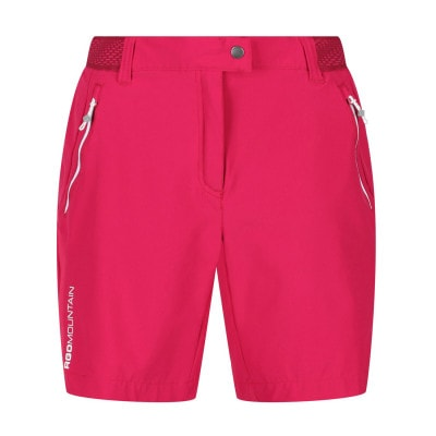 Regatta Mountain Radhose kurz Damen
