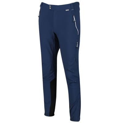 Regatta Mountain Trousers II Radhose lang Herren