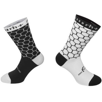 rh+ Fashion LAB Sock 20 Fahrrad Socken