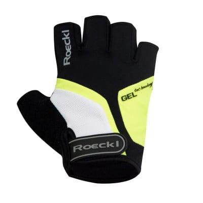 Roeckl Gel Fahrrad-Handschuhe kurz