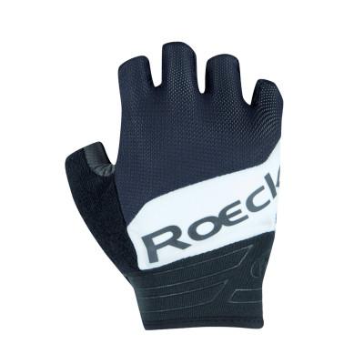 Roeckl BAMBERG Micro Air Fahrrad Handschuhe kurz