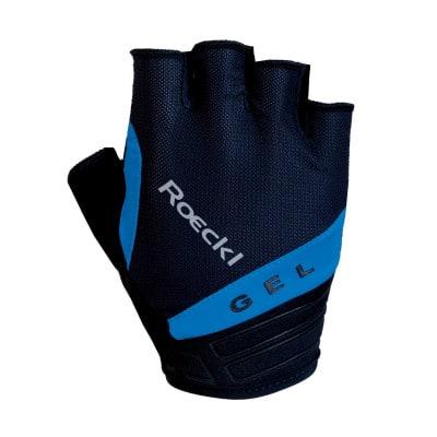 Roeckl ITAMOS Duradero Gel Fahrrad Handschuhe kurz