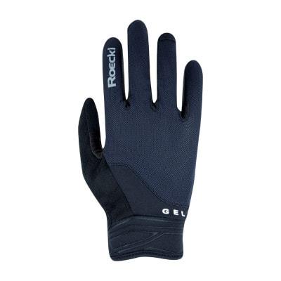 Roeckl MORI Fahrrad Handschuhe lang