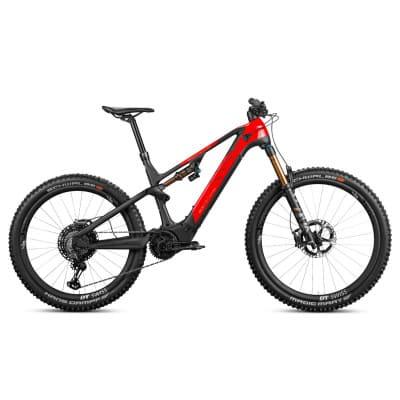 Rotwild R.X 750 Ultra E-Mountainbike