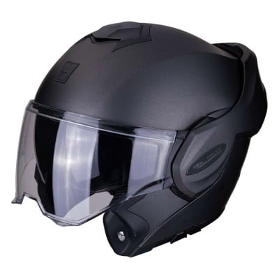 Scorpion Exo-Tech Solid Klapphelm