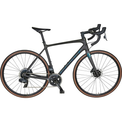 Scott Addict SE Disc Rennrad