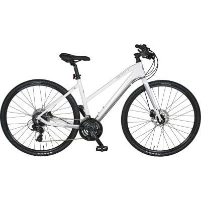 "Scott SUB Cross 50 Lady Bike Damen Crossrad Trekkingbike 28"""