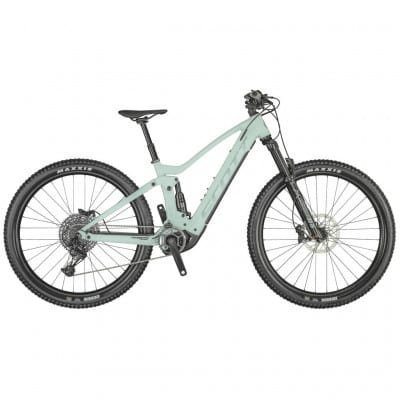 Scott Contessa Strike eRide 920 E-Bike