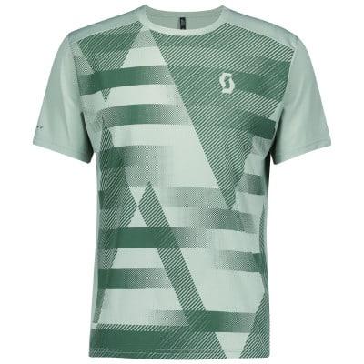 Scott Defined s/sl Rad Shirt kurzarm Herren