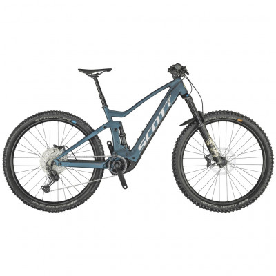 Scott Genius eRIDE 920 Elektro-Mountainbike