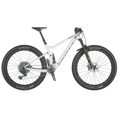 "Scott Spark 900 AXS Bike Mountainbike Fully 29"""