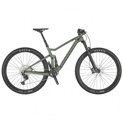 "Scott Spark 930 Mountainbike Fully 29"""