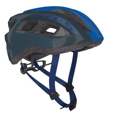 Scott Supra Road Rennrad Helm