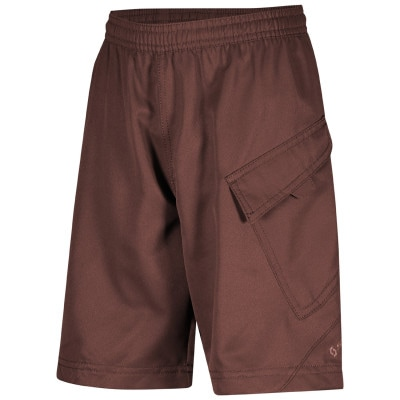 Scott Trai 10LS/Fit Bikeshorts Kinder