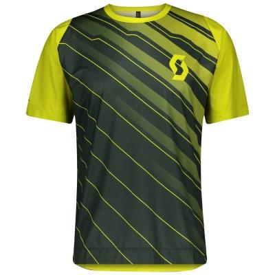 Scott Trail Vertic S/SL Rad Shirt kurzarm Herren