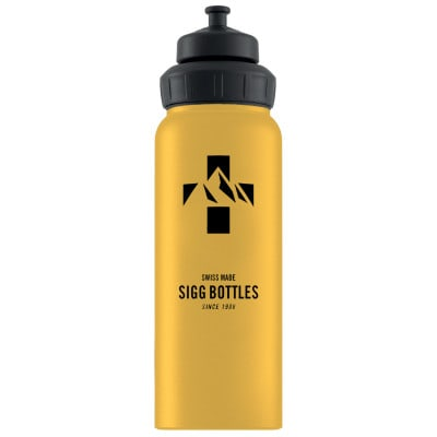 SIGG WMB Mountain Fahrrad-Trinkflasche (1 l)