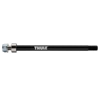 Thule Thru Axle Shimano/Fatbike (M12 x 1.5) Achsadapter m. Mutter