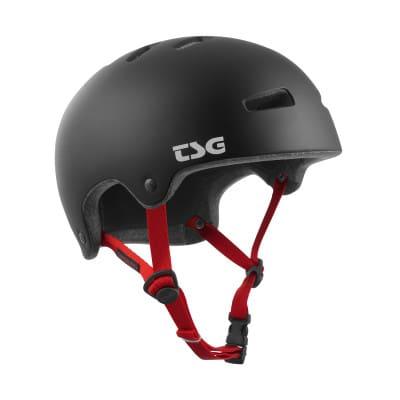 TSG Superlight Solid Color BMX Helm