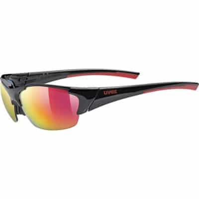 Uvex Blaze III  Fahrradbrille