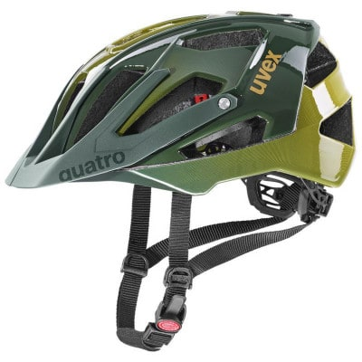 Uvex Quatro MTB Helm