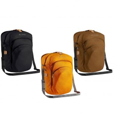 Vaude eBack Single E-Bike-Packtasche (Einzeltasche)