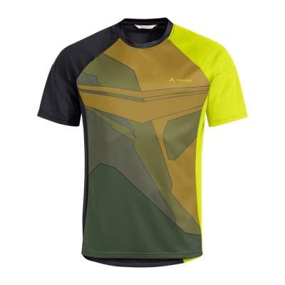 Vaude Moab Rad Shirt kurzarm Herren