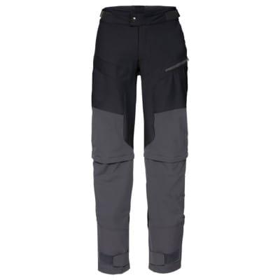 Vaude Morzine Zip-off Pants II Herren