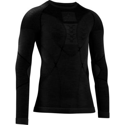 X-Bionic Apani 4.0 Merino Shirt RN LS Herren