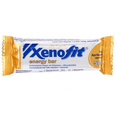 Xenofit Energy Bar Energieriegel (50 g)